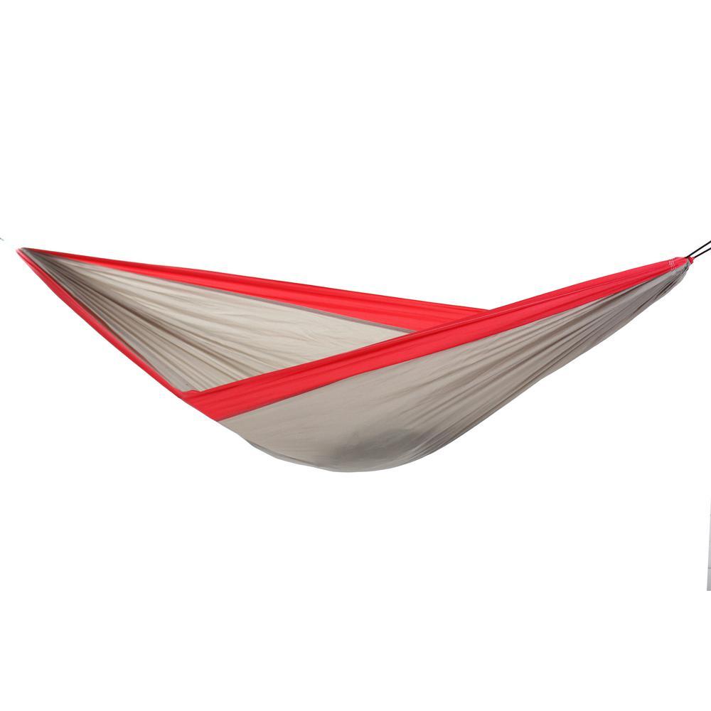 9 ft  8 in  lightweight parachute nylon hammock byer of maine 9 ft  8 in  lightweight parachute nylon hammock      rh   homedepot