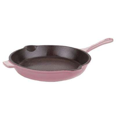 Neo 10 in. Cast Iron Fry Pan