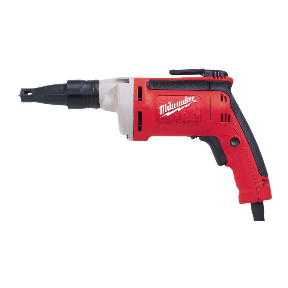 Milwaukee 2500 RPM Drywall Screwdriver