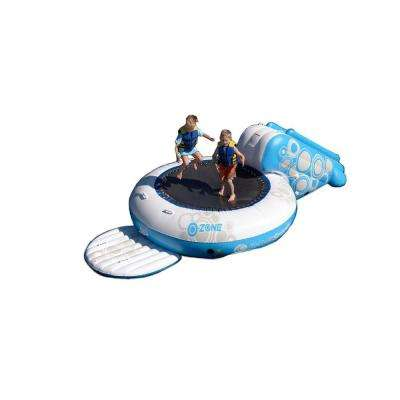 O-Zone Plus Water Bouncer Towable