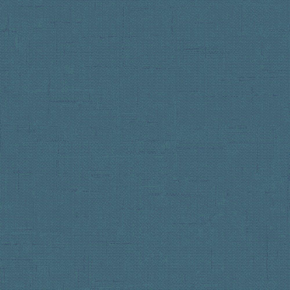 Tempaper Burlap Navy Self Adhesive Removable Wallpaper Bu095 The