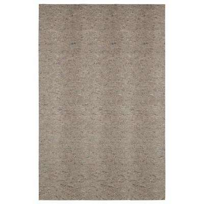 Local Stabilizers Rug.8 Ft X 10 Ft Supreme Dual Surface Felted Rug Pad