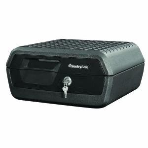 fire and water resistant chest safe - Sentry Fire Safe