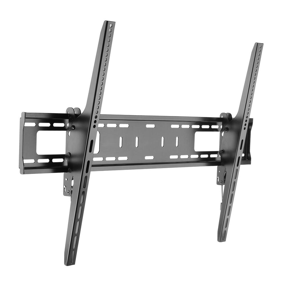 "ProMounts ProMounts Apex by Extra Large Tilt TV Wall Mount for 60-100"", Black"