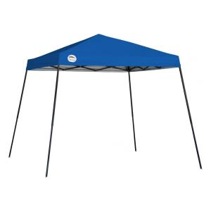 8 ft  x 10 ft  White Straight Leg Canopy-167557DS - The Home