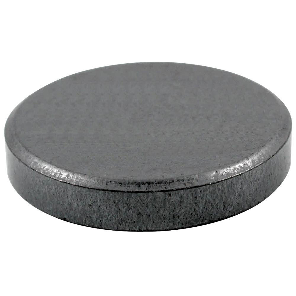 Master Magnet 3/8 in. Dia Ceramic Disc Magnet (15-Pack)