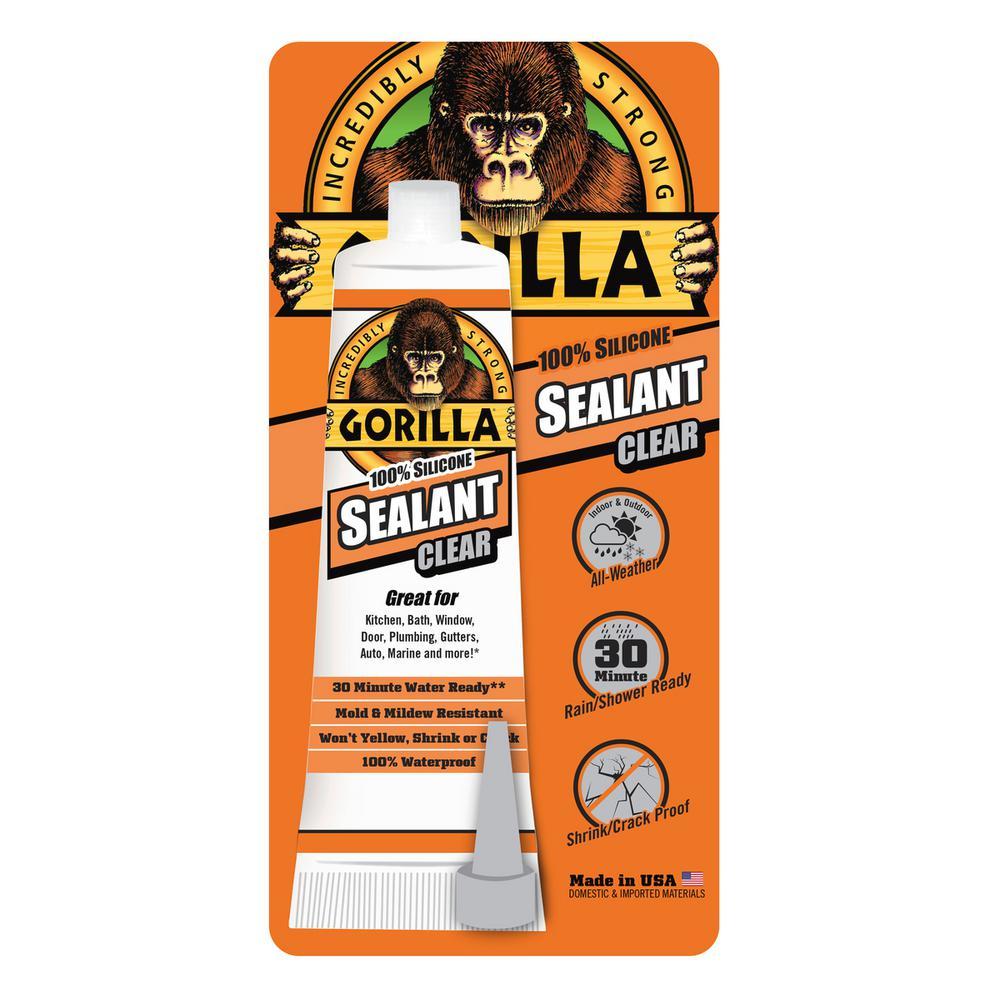 Gorilla 2 8 oz  Sealant