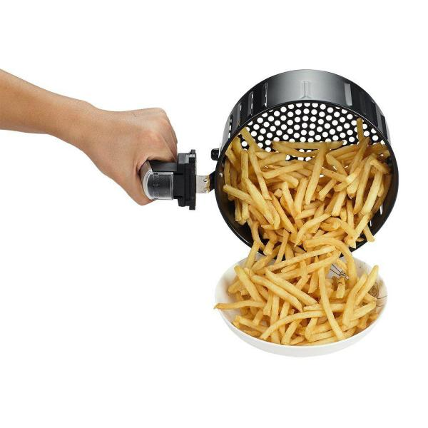 GoWISE USA-2.75 Qt. Blush Electric Air Fryer