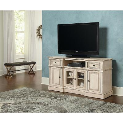Sullivan 60 in. Bisque Entertainment Console