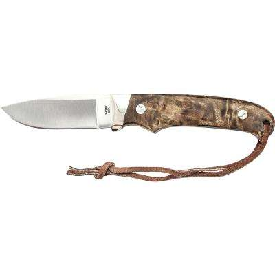 Old Timer Mini Pro Hunter Full Tang Fixed Blade Knife