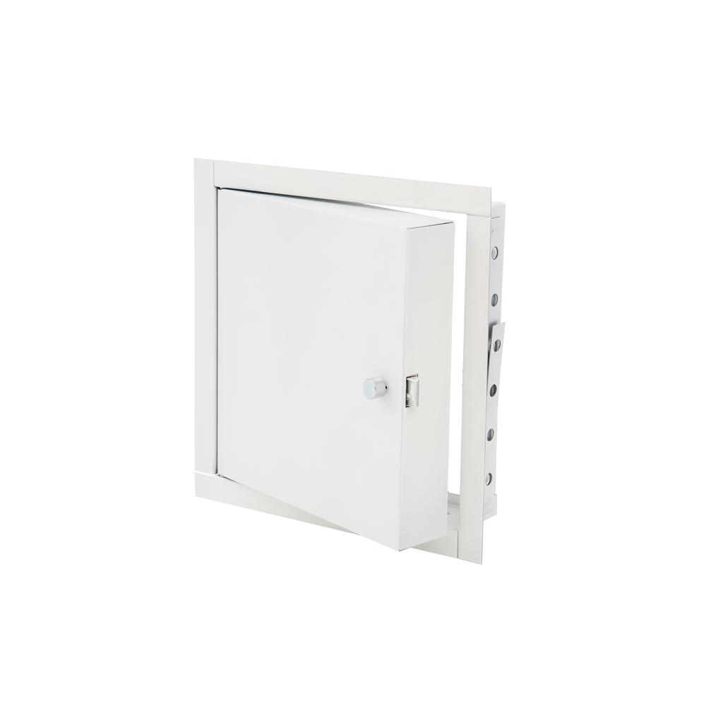 12 in. x 12 in. Metal Wall or Ceiling Access Panel
