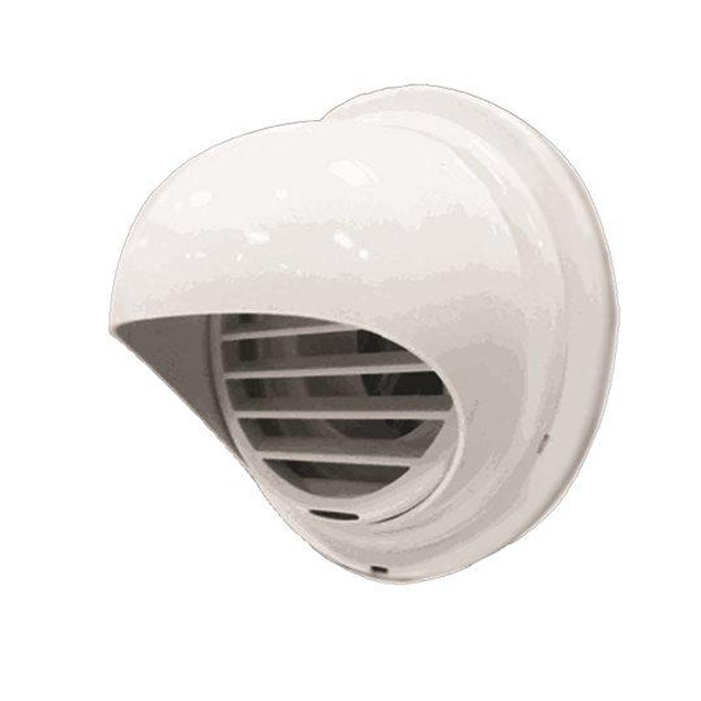 Noritz Plastic Hood Termination For Pvc And Cpvc Venting 3