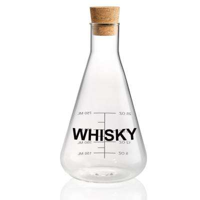 25 oz. Decanter Whisky