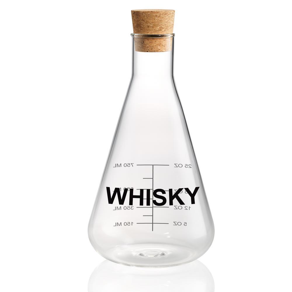 Mixology 25 oz. Decanter Whisky 22104A
