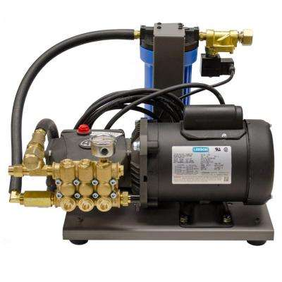 AR Pro Series 1 GPM Direct Drive Pump System