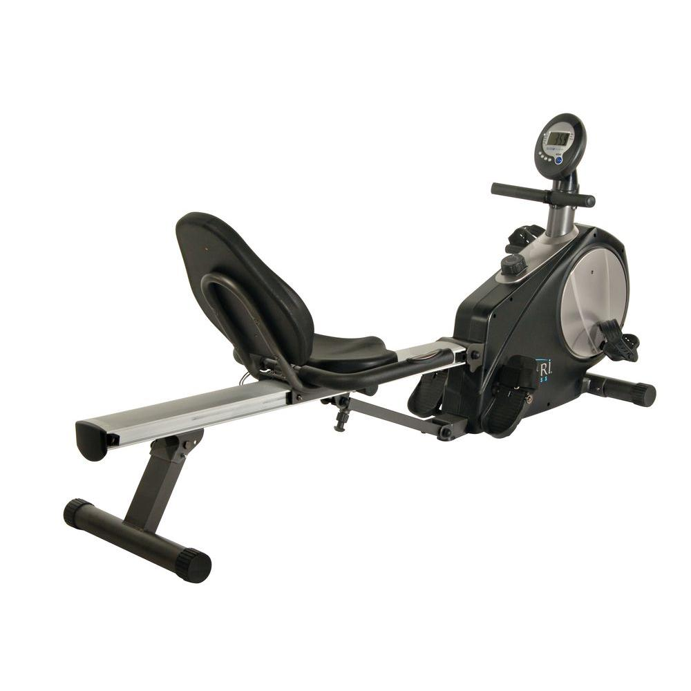 Conversion II Rower/Recumbent Bike