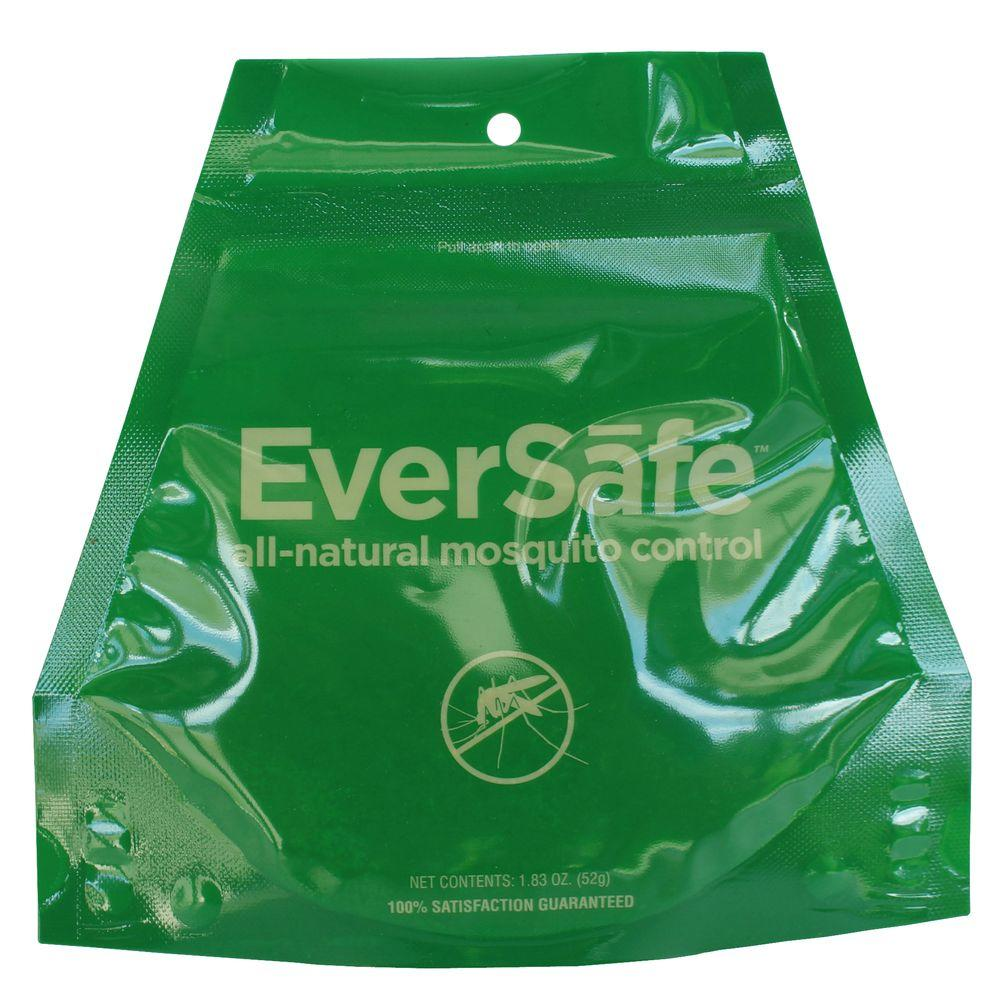 Eversafe All Natural Mosquito Control Reviews
