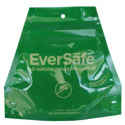 2 oz. All Natural Mosquito Control Pouch (6-Pack)
