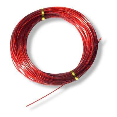 100 ft. All-Weather Cable for Above Ground Swimming Pool Covers