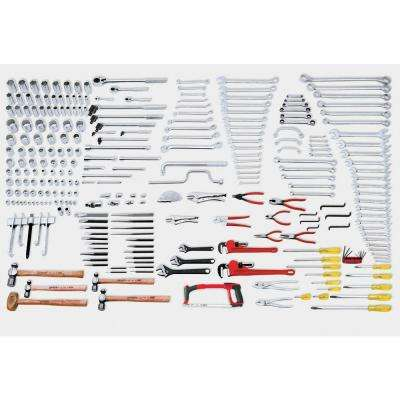 Industrial Master Set (269-Piece)