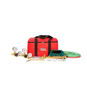 Lincoln Electric Cut Welder Kit by Loln Electric