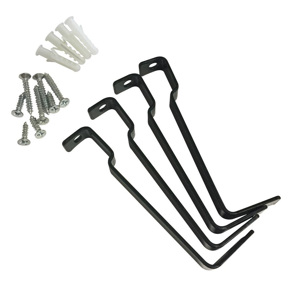 Trellis Mount Hardware Kit (4-Pack)