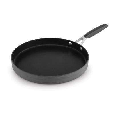 Select 12 in. Nonstick Round Griddle