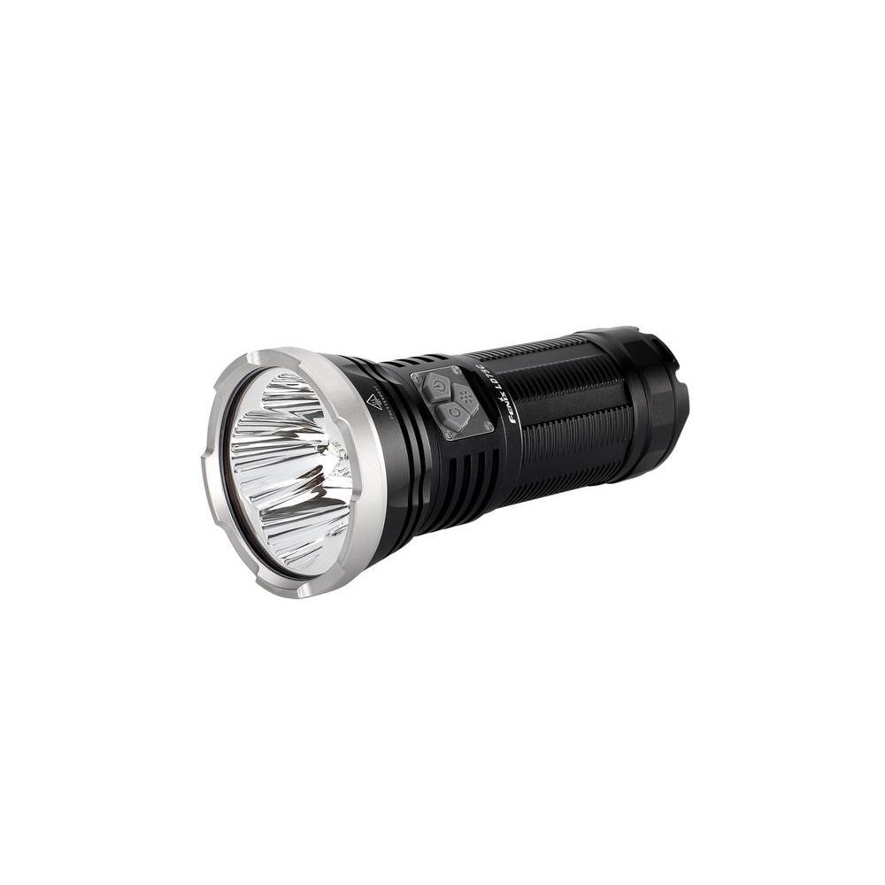 LD 4200 Lumens Battery Powered LED Flashlight