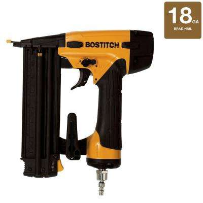 18-Gauge 5/8 in. - 2-1/8 in. Brad Nailer