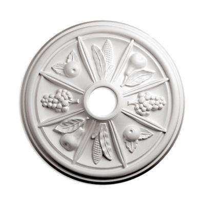 24 in. Kaitlyn Ceiling Medallion