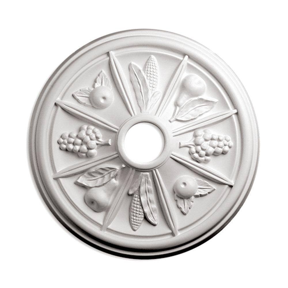 24 in. Kaitlyn Ceiling Medallion