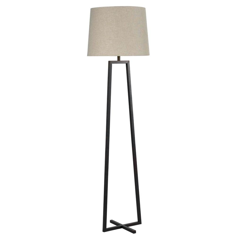Oil Rubbed Bronze Floor Lamp
