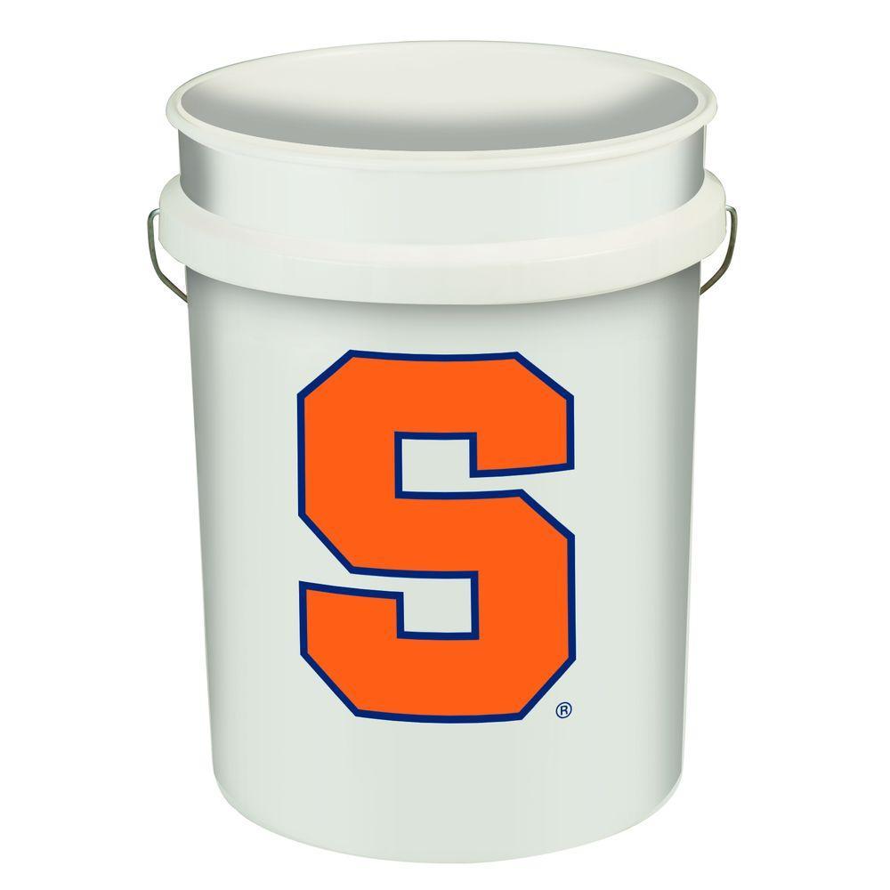 WinCraft Syracuse 5-gal. Bucket
