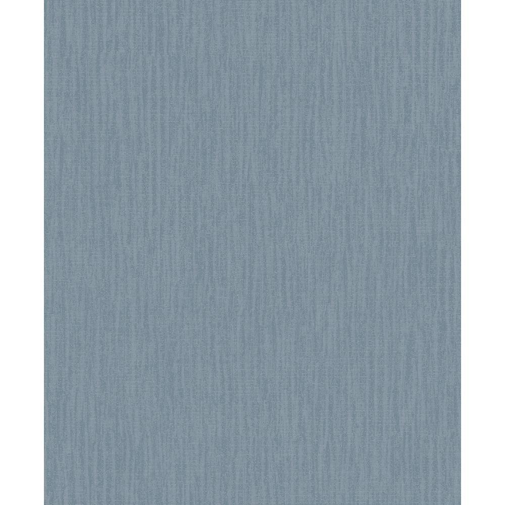 Advantage 8 in. x 10 in. Raegan Sea Green Texture Wallpaper