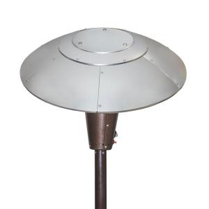 Mirage Patio Heater Reflector Mirage Patio Heater Reflector   The Home Depot