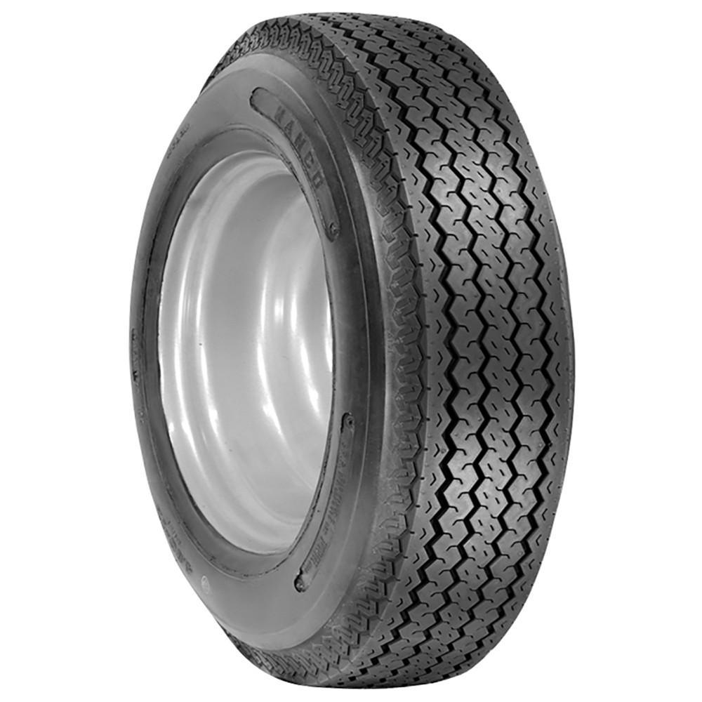 5.7-8 Boat Trailer Tires