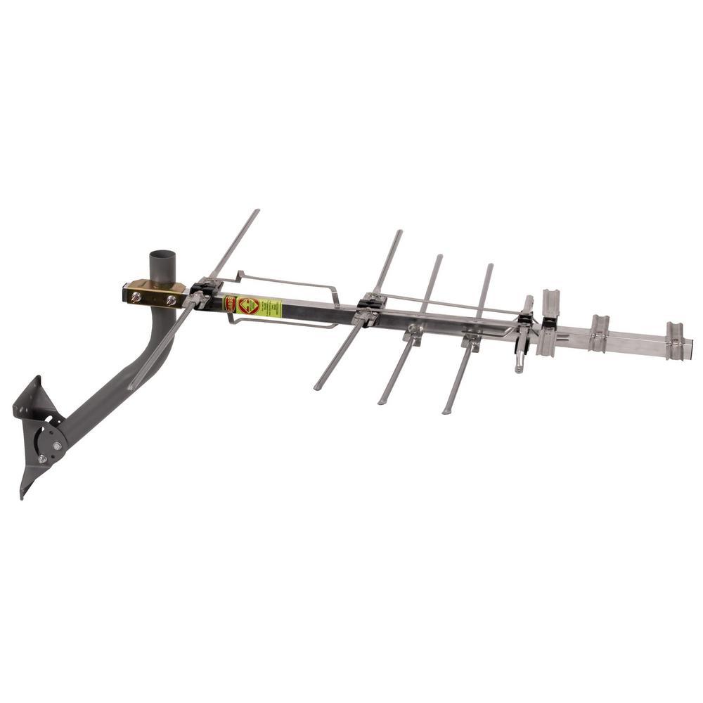 Mini Yagi Antenna