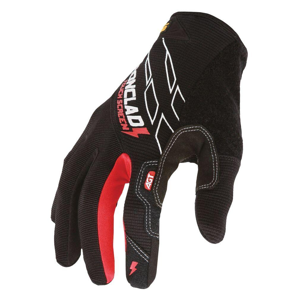 Ironclad Medium TouchScreen Glove