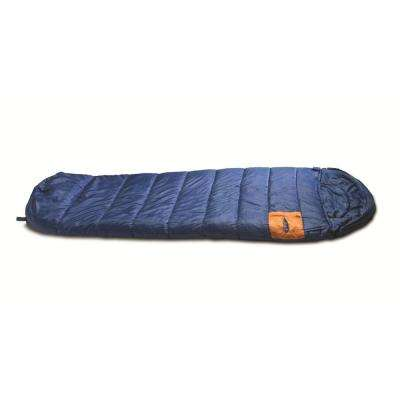 33 in. x 84 in. 3 lbs. Olympia Sleeping Bag