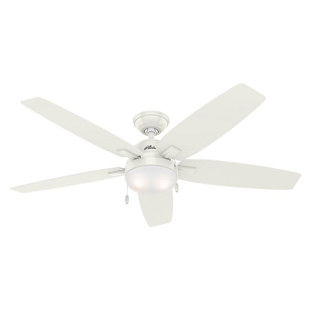 Funky best 10 ceiling fan wiring diagram free download instruction hunter stonington 46 in indoor white ceiling fan with light kit audiocablefo