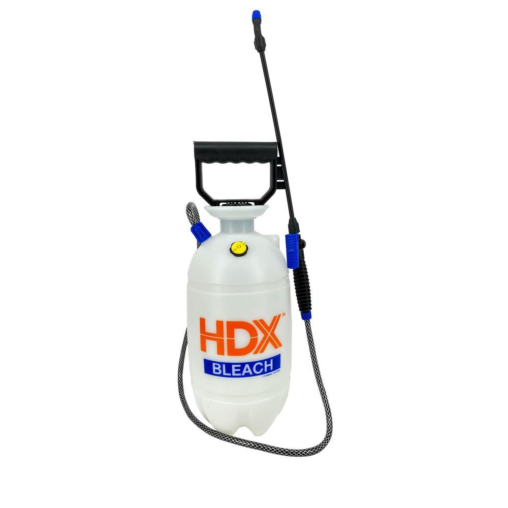 1.5 Gal. HDX Bleach Sprayer