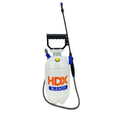 1.5 Gal. HDX Bleach Sprayer