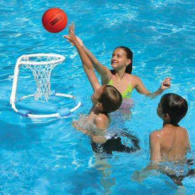 All-Pro Floating Water Basketball Game