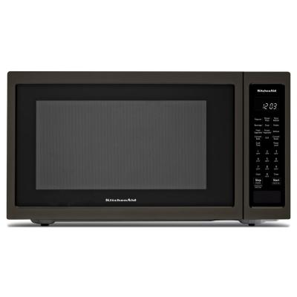 Kitchenaid Microwave Kcms185jss Bestmicrowave