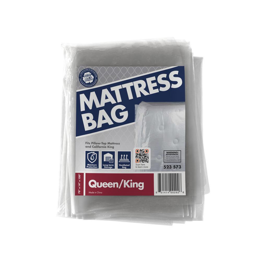 Queen And King Mattress Bag, Best Mattress Storage Covers