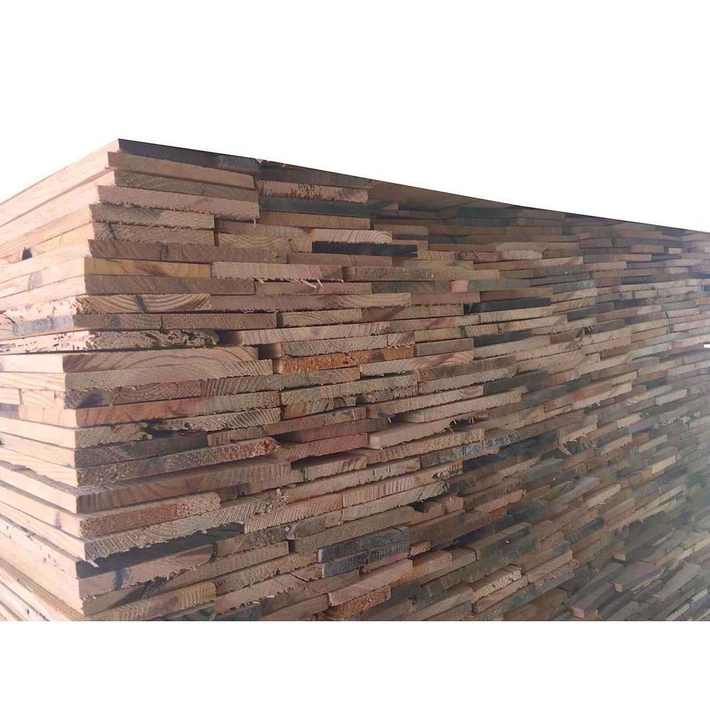 barnline 3 8 in x 5 in x varying length gray and brown reclaimed3 8 in x 5 in x varying length gray and brown reclaimed barnwood boards (250 sq ft pack)