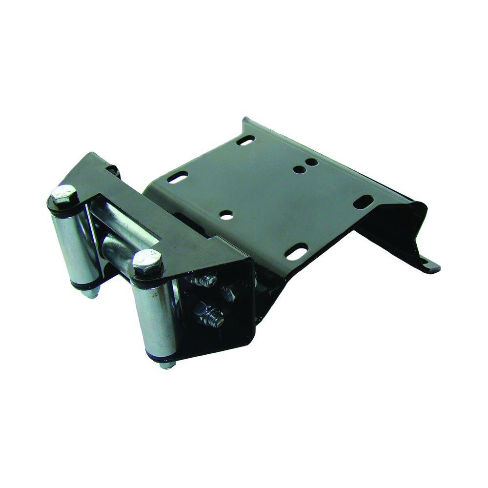 Superwinch ATV Mounting Kit for '03-11 Can-Am Bombardier Outlanders