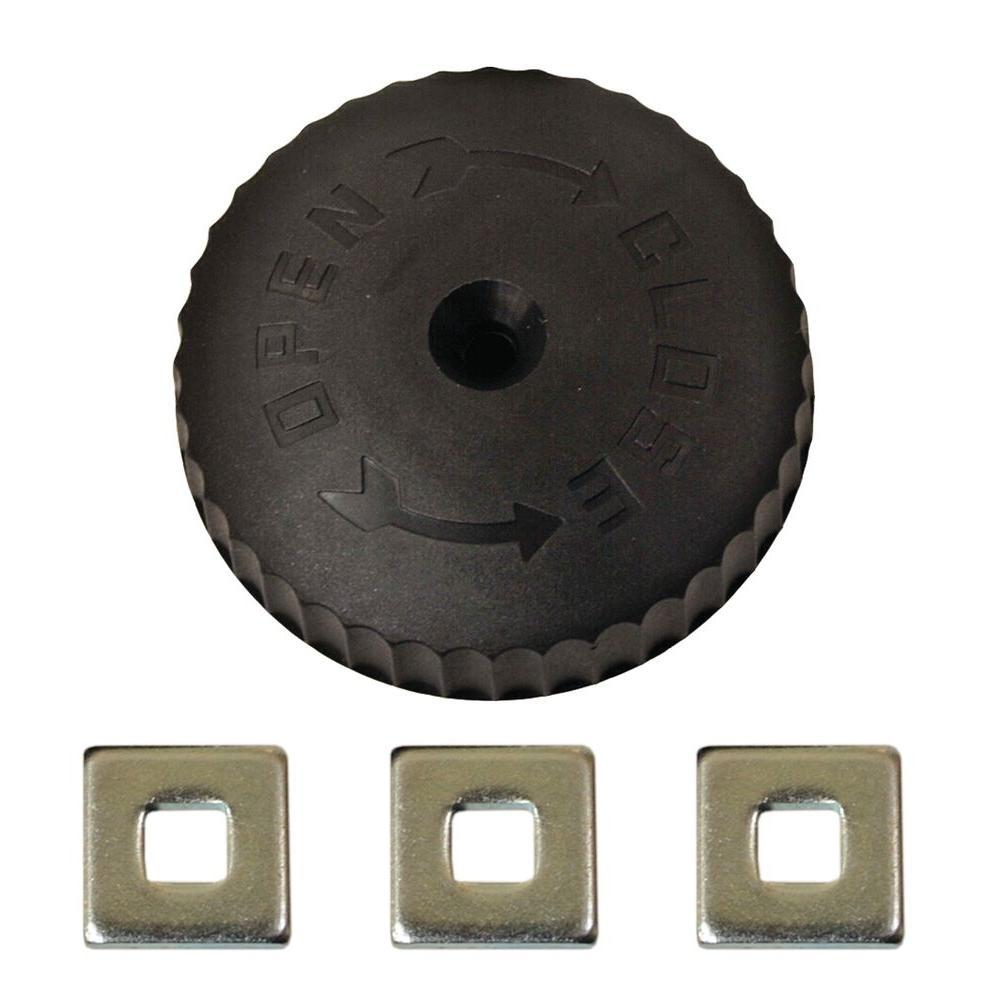 Durst A1115p Fit-all Radiator Valve Wheel Handle