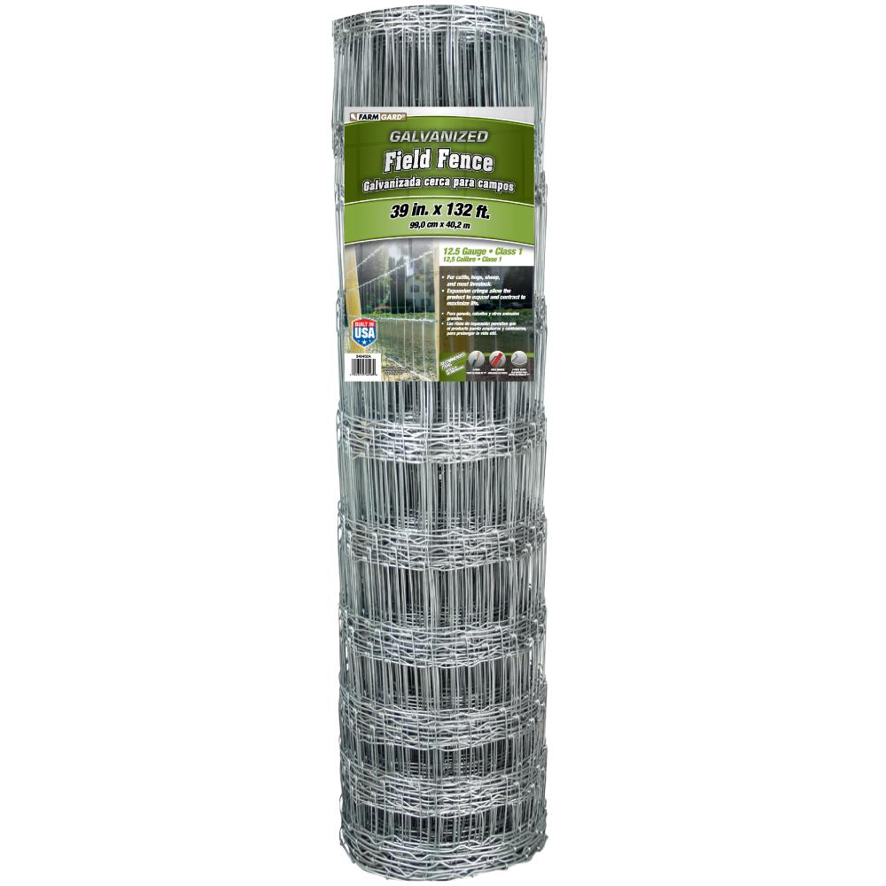 FARMGARD 3 ft. 3 in. x 132 ft. Field Fence
