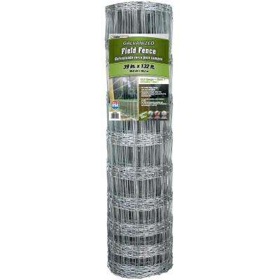 3 ft. 3 in. x 132 ft. Field Fence